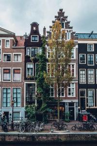 Stadt in den Niederlanden