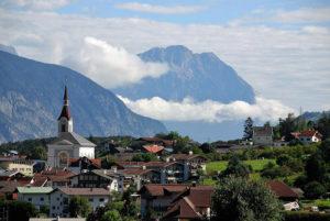 Dorf in Österreich