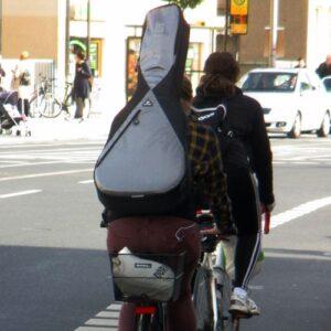 Radfahrer sollen durch Bußgelder besser geschützt werden